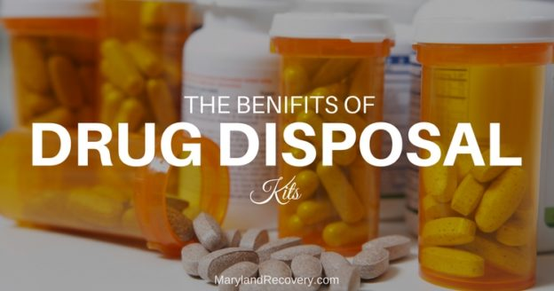 Drug Disposal Kits Are the Safe, Responsible, and Environmentally-Friendly Way to Neutralize Illicit and Prescription Drugs