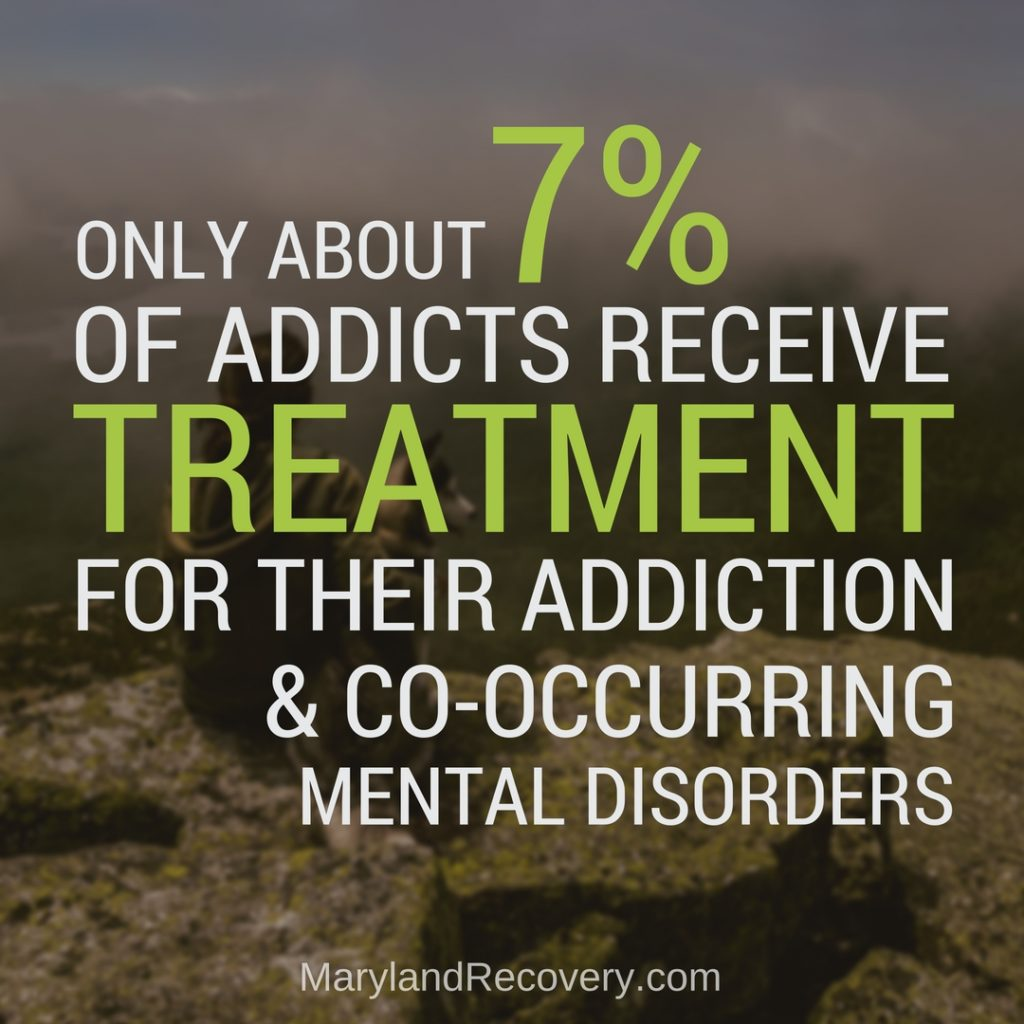 How Mental Health Influences Addiction Recovery