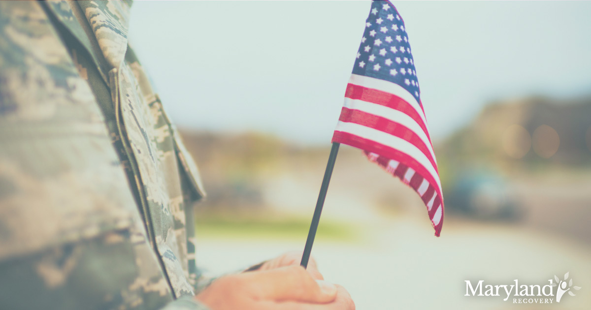 Why US Veterans Need Long Term Care For Addiction Treatment
